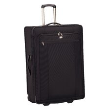 "Mobilizer NXT® 5.0 30"" Expandable Wheeled Upright in Black"