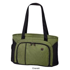 Werks Traveler™ 4.0 Zippered Tote Bag