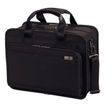 "Architecture® 3.0 Trevi 15.6"" Laptop Brief in Black"