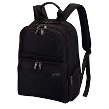 "Architecture® 3.0 Big Ben 15.6"" Laptop Professional Backpack in Black"