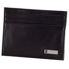 <strong>Victorinox Travel Gear</strong> Altius™ 3.0 Rome Leather Money Clip
