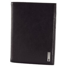 Altius™ 3.0 Oslo Leather Passport Cover