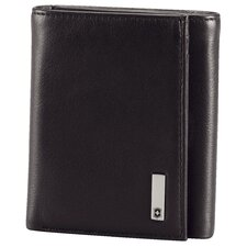 Altius™ 3.0 Athens Leather Tri-Fold Wallet