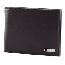 Altius™ 3.0 Barcelona Leather Bi-Fold Wallet