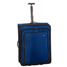 "Werks Traveler 4.0 27"" Expandable Rolling Upright"