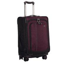 "Werks Traveler 4.0 22"" Dual-Caster Spinner Suitcase"