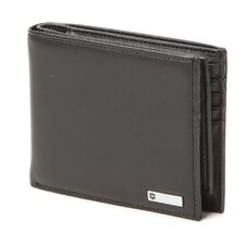<strong>Victorinox Travel Gear</strong> Altius™ 3.0 Amsterdam Leather Bi-Fold Wallet with Passcase