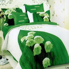 <strong>Dophia</strong> Lapis 6 Piece Duvet Cover Set