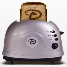 MLB 2-Slice Toaster
