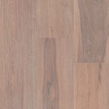 "Navarre 8-1/2"" Engineered Oak Flooring in Aude"
