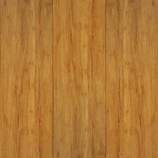 "<strong>US Floors</strong> Natural Bamboo Exotiques 5-5/8"" Engineered Strand Woven Bamboo Flooring in Natural"