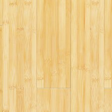 "Natural Bamboo Traditions 3-3/4"" Solid Bamboo Flooring in Horizontal Natural"