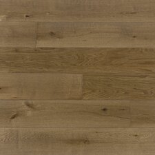 "Navarre 7-1/2"" Hardwood Oak Flooring in Sebastian"