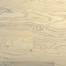 "<strong>Columbia Flooring</strong> Amelia 5"" Engineered Ash Flooring in Ivory"