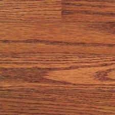 """Beacon 3"""" Engineered Red Oak Flooring in Honey"""