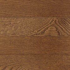 "<strong>Columbia Flooring</strong> Washington 3-1/4"" Solid Hardwood Oak Flooring in Java"