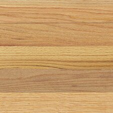 "Washington 2-1/4"" Solid Hardwood Red Oak Flooring in Natural"