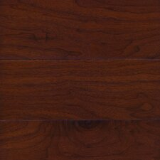 "Lewis 3"" Engineered Hardwood Walnut Flooring in Hazelnut"