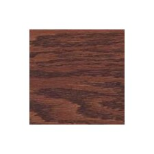 "Livingston 3"" Engineered Hardwood Red Oak Flooring in Burgundy"
