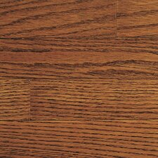 "Washington 2-1/4"" Solid Hardwood White Oak Flooring in Natural"
