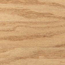 "Livingston 5"" Engineered Hardwood Red Oak Flooring in Natural"