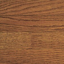 "Thornton 3-1/4"" Solid Hardwood White Oak Flooring in Cocoa"