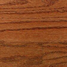 "Livingston 3"" Engineered Hardwood Red Oak Flooring in Cider"