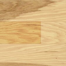 "<strong>Columbia Flooring</strong> Chase 3"" Engineered Hickory Flooring in Rustic"