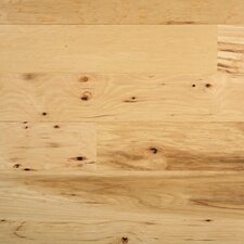 """Amelia 5"""" Engineered Hickory Flooring in White River"""