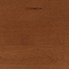 "Washington 2-1/4"" Solid Hardwood Oak Flooring in Auburn"