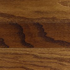 "<strong>Columbia Flooring</strong> Beacon 3"" Engineered Red Oak Flooring in Cider"