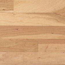 "Morton 3"" Engineered Hardwood Cherry Flooring in Rustic"