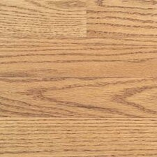 "Adams 2-1/4"" Solid Oak Flooring in Wheat"