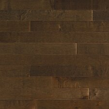 "<strong>Columbia Flooring</strong> Jefferson 5"" Solid Hardwood Maple Flooring in Toasted"