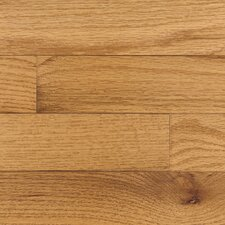 "Congress 3-1/4"" Solid Hardwood White Oak Flooring in Sunrise"