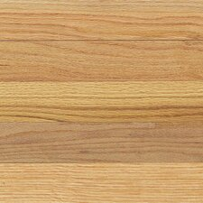 "Congress 2-1/4"" Solid Hardwood Red Oak Flooring in Natural"