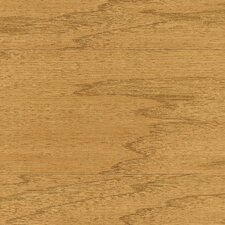 "<strong>Columbia Flooring</strong> Chase 5"" Engineered Hickory Flooring in Tuscany"