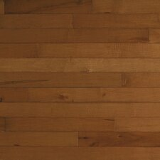 "Jefferson 3-1/4"" Solid Hardwood Maple Flooring in Suede"