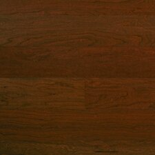 "Silverton 5"" Solid Hardwood Cherry Flooring in Buckskin"