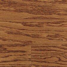 "Livingston 5"" Engineered Hardwood Red Oak Flooring in Cocoa"