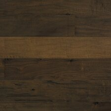 "<strong>Columbia Flooring</strong> Amelia 5"" Engineered Walnut Flooring in Kettle"