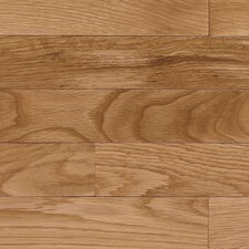 "Congress 2-1/4"" Solid Hardwood Red Oak Flooring in Toffee"