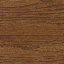 "Livingston 5"" Engineered Hardwood Red Oak Flooring in Walnut"