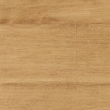 "<strong>Columbia Flooring</strong> Chase 5"" Engineered Hickory Flooring in Honey"