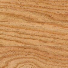 "Intuition with Uniclic 4"" Engineered Hardwood Red Oak Flooring in Natural"