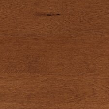 "<strong>Columbia Flooring</strong> Congress 3-1/4"" Solid Hardwood Red Oak Flooring in Auburn"