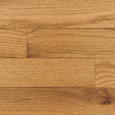 "Washington 2-1/4"" Solid Hardwood Oak Flooring in Sunrise"