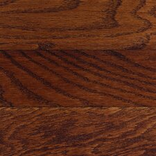 "Beacon 5"" Engineered Red Oak Flooring in Henna"