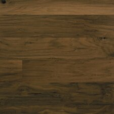 "Amelia 5"" Engineered Walnut Flooring in Smoked"