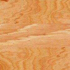 """Intuition with Uniclic 4"""" Engineered Hardwood Pecan Flooring in Natural"""
